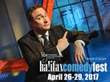 Ha!ifax ComedyFest Gala of Laughs Finale